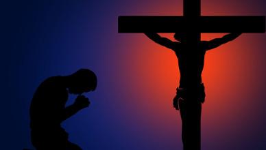 Richieste di preghiera