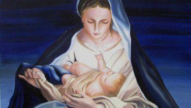 Natività - Giovanni Paolo II