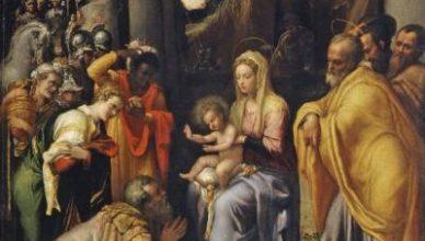 Epifania - Giovanni Paolo II