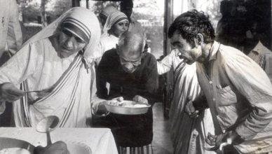 Madre Teresa di Calcutta - Giovanni Paolo II